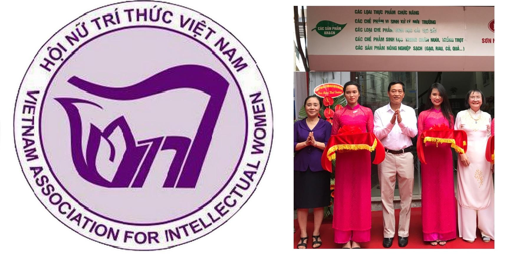 Hội nữ trí thức Việt Nam: Khai trương văn phòng giới thiệu sản phẩm KH&CN